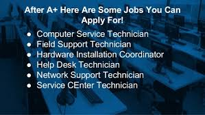 Help Desk Technician Training Comptia A Training With Phoenix Ts