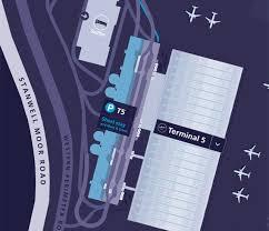 Heathrow Terminal 3 Information Desk Terminal 5 Heathrow Airport Terminal 5 Guide Heathrow