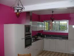 peindre mur cuisine passionné couleur peinture cuisine mobilier moderne