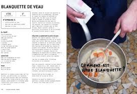 cap cuisine en candidat libre le cuisinier en candidat libre broché paul vincent achat