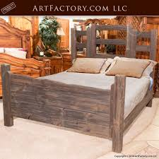 Wood Furniture Bedroom by Cedar Bedroom Furniture