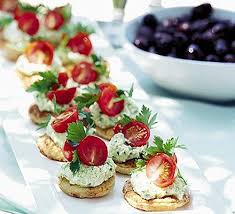 canapes ideas 132 best everyday canapés images on kitchens canapes