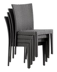 Outdoor Dining Chair by Modern U0026 Contemporary Patio And Outdoor Furniture Alan Decor