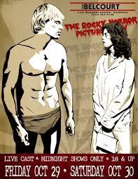little morals nashville u0027s rocky horror picture show cast www