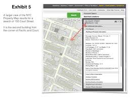 sf property information map jb4 maps