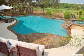 free form pool designs residential pool designs freeform geometric vanishing edge