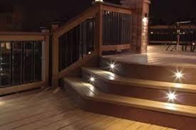 outdoor recessed led lighting cedar and more cedar cypress