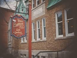 vieux bureau de poste salles de spectacle et théâtres lévis