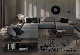 Poliform Sofa Bristol Original Design Meets The Excellence Of Poliform Elle