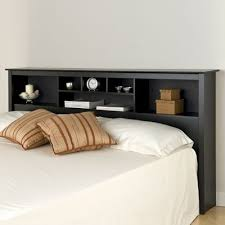 queen size bookcase headboard queen size bed with bookcase headboard designing home prescott