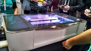 looking to the future 5 new ideas from ces 2016 computerworld