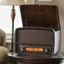 amazon radio cd player under 50 black friday amazon com electrohome signature vinyl record player classic