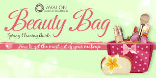 makeup schools in az clean your beauty bag avalon school of cosmetology