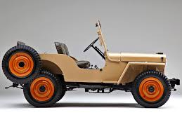 offroad jeep cj ten jeep models that shaped the most off road capable brand