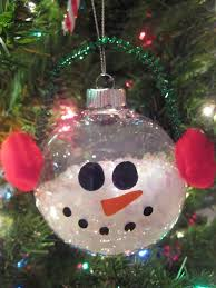 11 best clear plastic ornament craft ideas images on pinterest