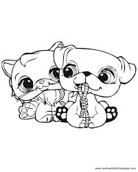 152 malebog pet shop images coloring books