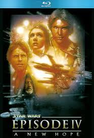 Star Wars: Episodio IV – Una Nueva Esperanza [BD25]
