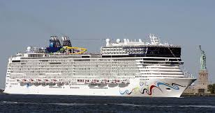 cruise ship the world the 15 largest cruise ships in the world