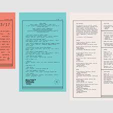 45 inspiring examples of restaurant menu designs jayce o yesta