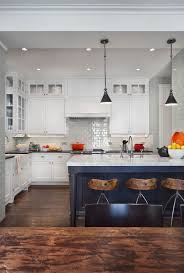 contemporary kitchen island designs best 25 blue kitchen island ideas on painted island
