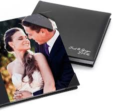 wedding albums for the modern and the professional wedding