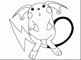 pokemon coloring pages images best of incredible pokemon coloring pages with color exceptional