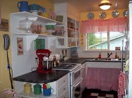 50s Kitchen 57 Best Moms Kitchen Images On Pinterest Kitchen Canisters