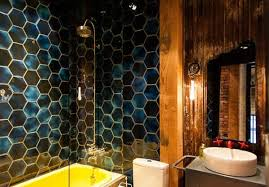 Industrial Style Bathroom Industrial Style Bathroom Design Bath Decor