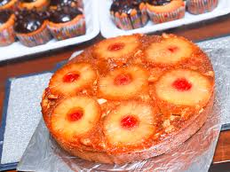 how to make a pineapple upside down cake 14 steps with pictures