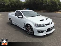holden maloo 2010 holden r8 maloo cars for sale pride and joy