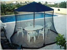 Mosquito Netting For Patio Umbrella Patio Umbrella Mosquito Net Buy Weekender Patio Umbrella Net