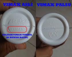 ciri ciri vimax asli canada