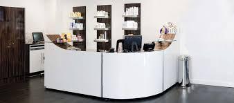 Hair Salon Reception Desk Reception Desks Rem Uk Ltd