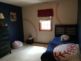 best 25 baseball room decor ideas on pinterest boys baseball if you or your family are huge baseball fans why not create a baseball themed bedroom