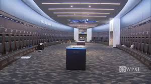 dallas cowboys open spectacular new training facility called