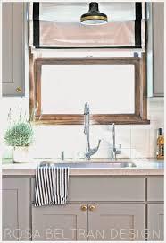 painted tiles for kitchen backsplash rosa beltran design diy painted tile backsplash