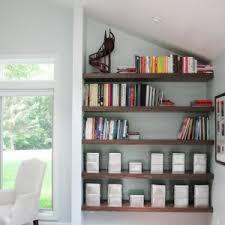 Invisible Bookshelf Diy Home Design Beautiful Creative Bookshelves For Decorating Wall In