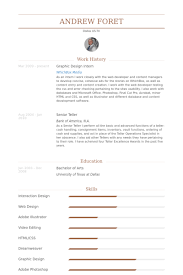 Computer Science Internship Resume Sample by Design Intern Resume Samples Visualcv Resume Samples Database
