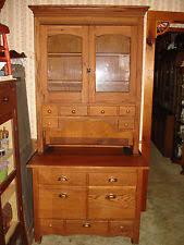 Antique Cabinets  Cupboards  EBay - Antique kitchen cabinet