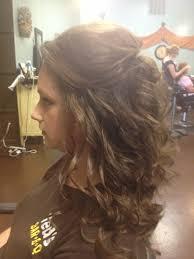 bridesmaid style stylist ashley white so vain salon huntsville