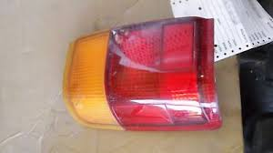 1990 toyota pickup tail light lens used 1992 toyota 4runner tail lights for sale
