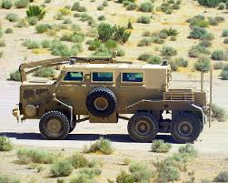 mrap buffalo mine protected vehicle wikipedia