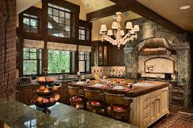 heritage home interiors granite ridge timber frame jackson teton heritage builders
