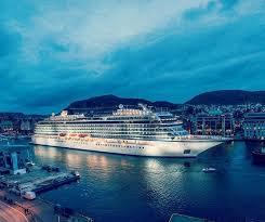 why we viking cruises