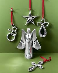 nambe snowman ornament