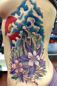 paul berkey denver tattoo artist