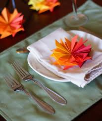 12 simply stylish diy thanksgiving table decorations craftfoxes