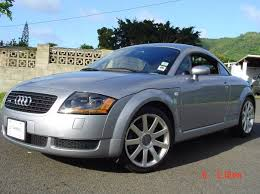2002 audi tt alms sold 2002 audi tt coupe 225hp alms edition