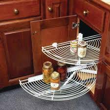 lazy susans kitchen storage u0026 organization the home depot