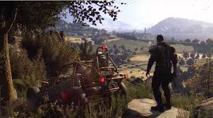 Dying Light Local Co Op Dying Light The Following U2013 How Techland Has Created A True